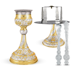 CHALISE SET 500ml (Mount Athos)