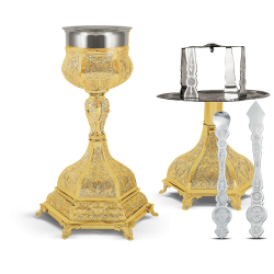 CHALISE SET 600ml (Patmos)