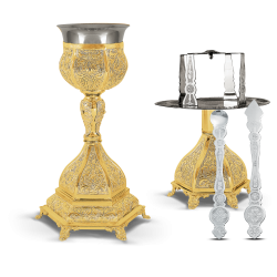 CHALISE SET 500ml (Patmos)