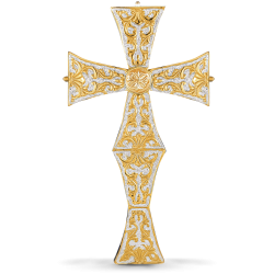 BLESSING CROSS (Patmosς)