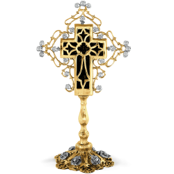 SANCTIFICATION CROSS